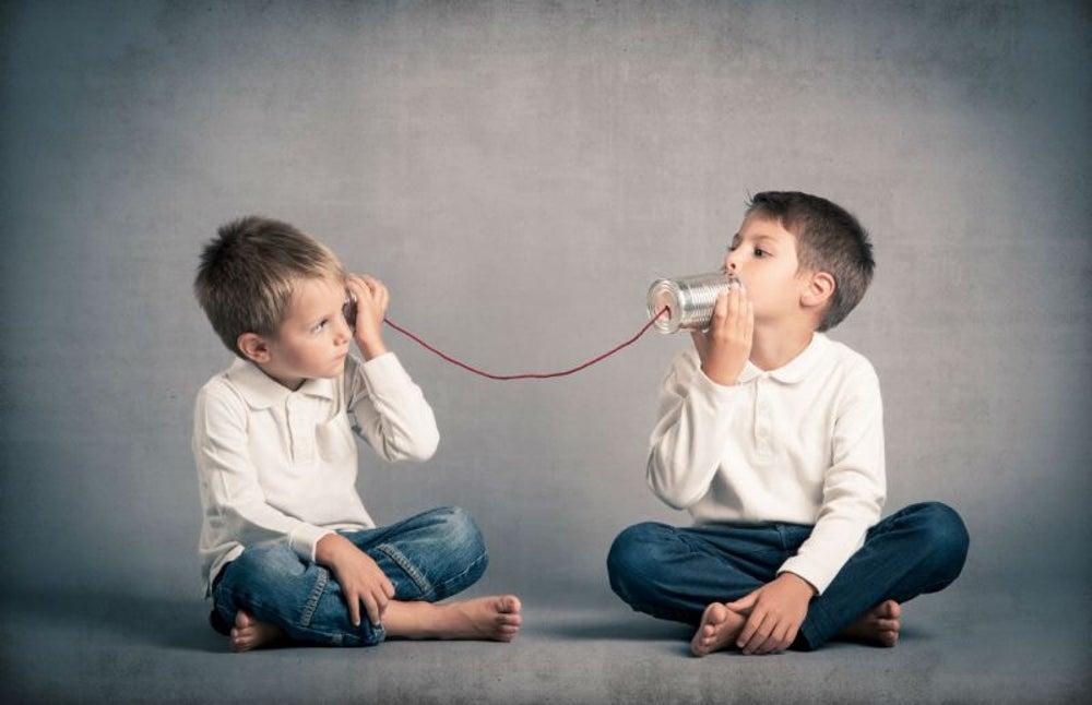 20. Comunicación