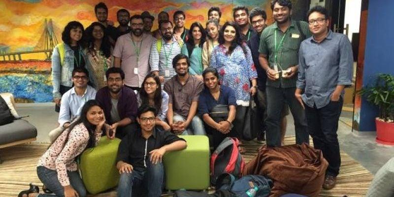 Aditi Srivastava, Co-Founder, Pocket Aces