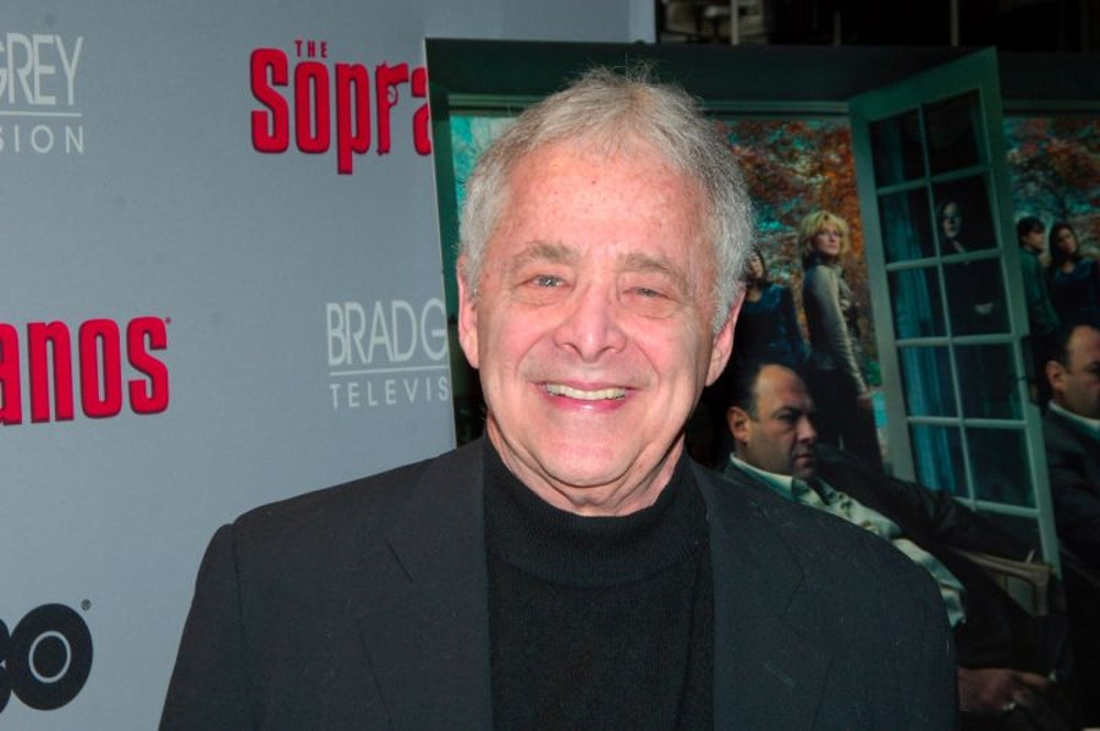 "Chuck Barris, ""The King of Daytime Television"""