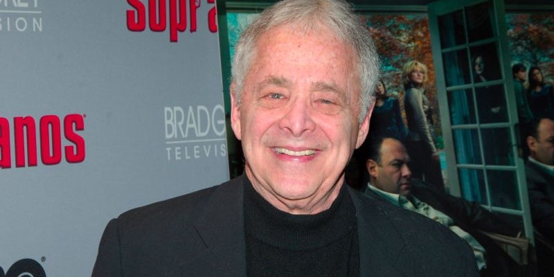 """Chuck Barris, """"The King of Daytime Television"""""""