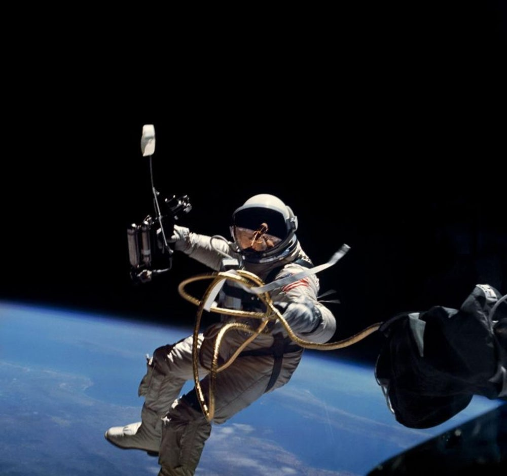 1965 Spacewalk