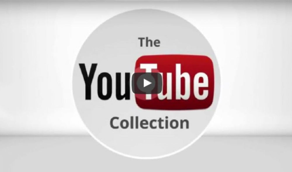 All of YouTube on DVD (2012)
