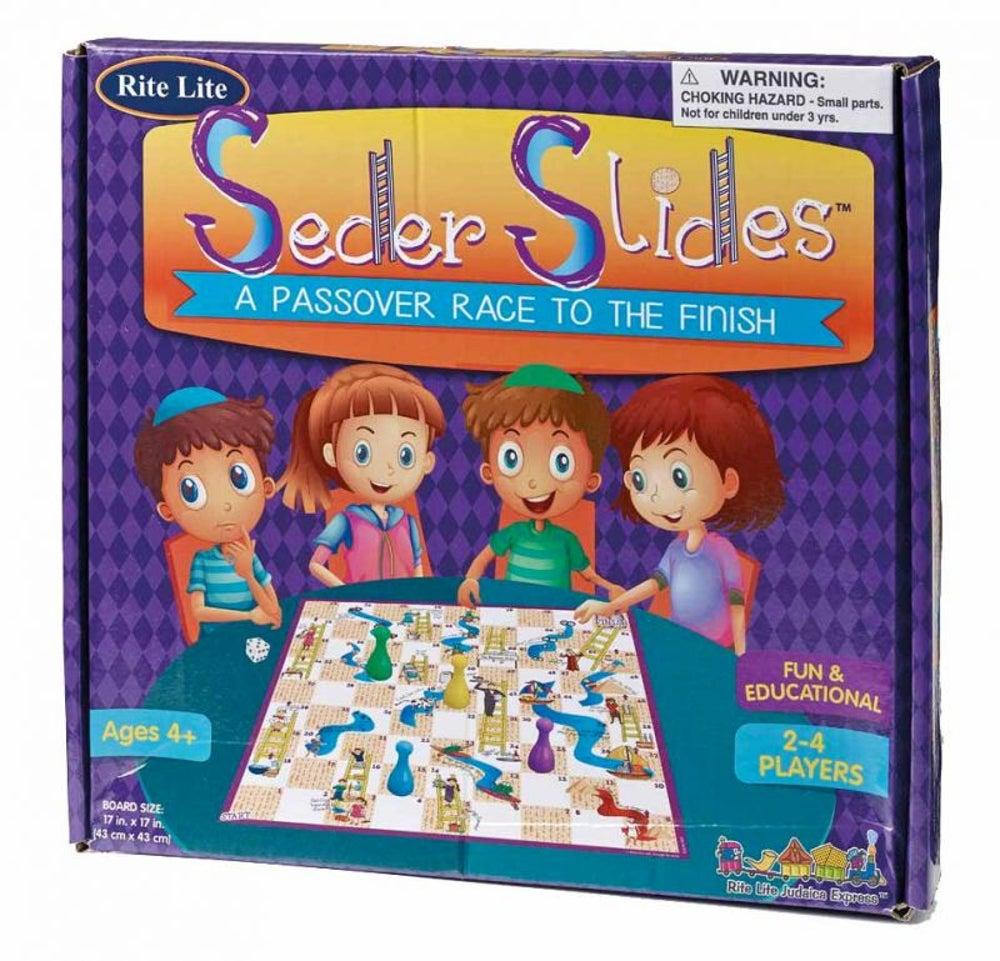 Seder Slides