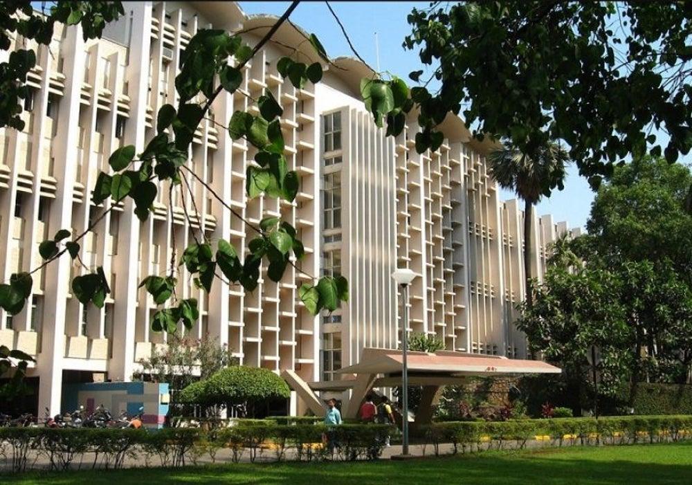 Entrepreneurs' Factory - IIT BOMBAY