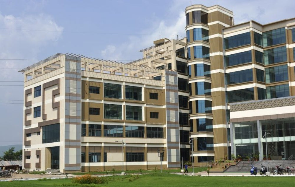 The Start-up Laboratory - XLRI, JAMSHEDPUR