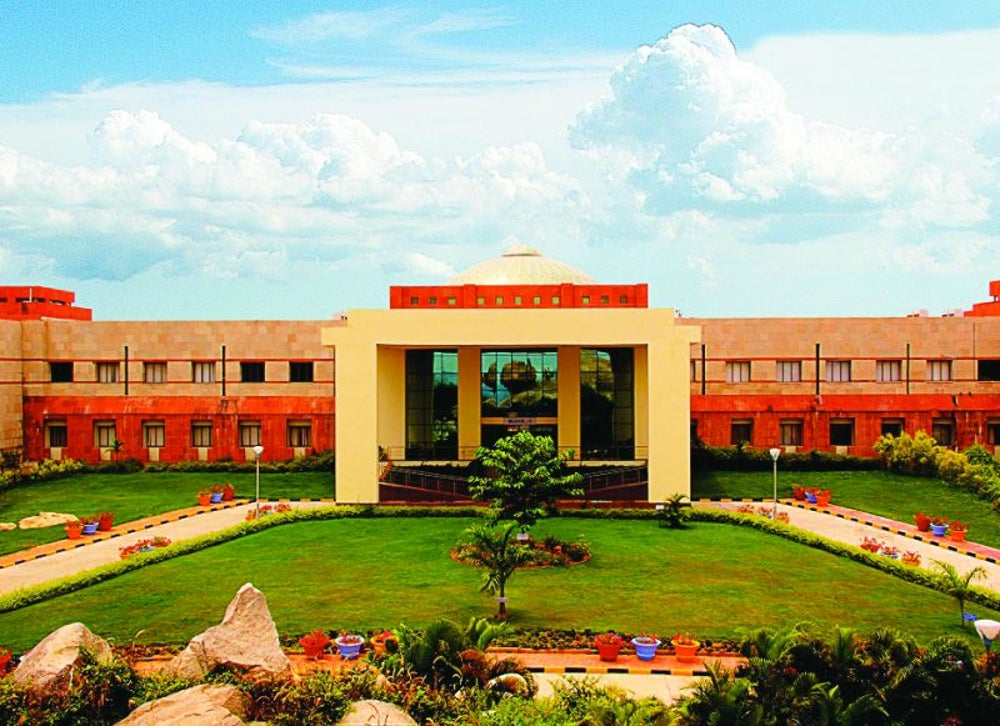 Integrating Product Oriented Research - BITS PILANI & HYDERABAD