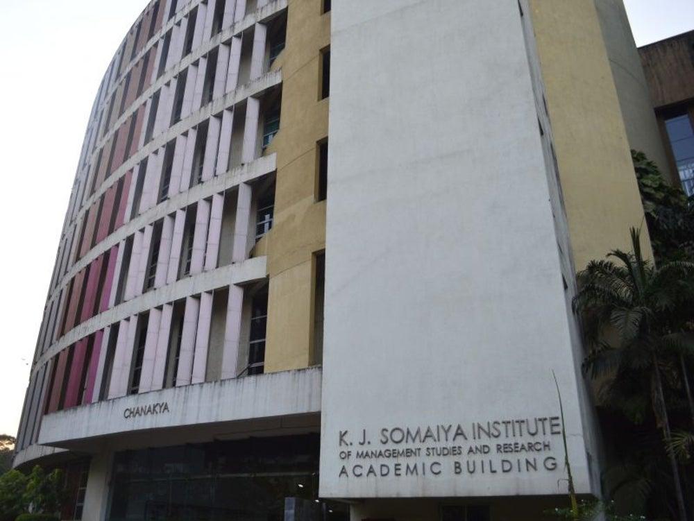 Mastering Art of Entrepreneurship - KJSIMSR, MUMBAI