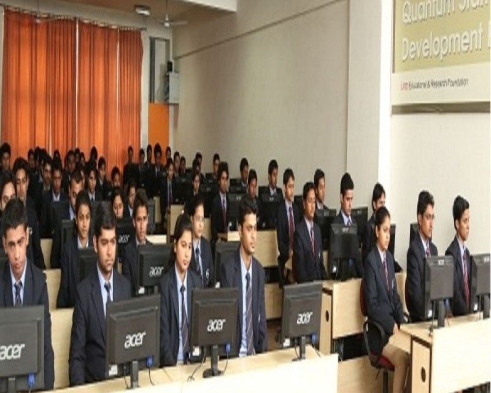 Adopting Learning-by-Doing Approach - QUANTUM SCHOOL OF BUSINESS, ROORKEE/ DEHRADUN