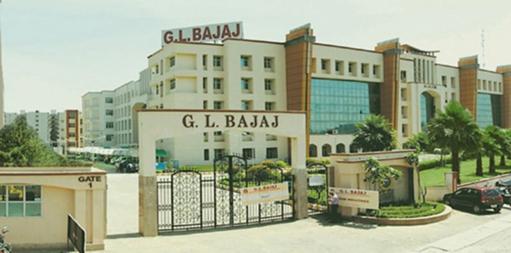 A Facilitator to create the Corporate Ready Talent Pool - GLBIMR, GREATER NOIDA