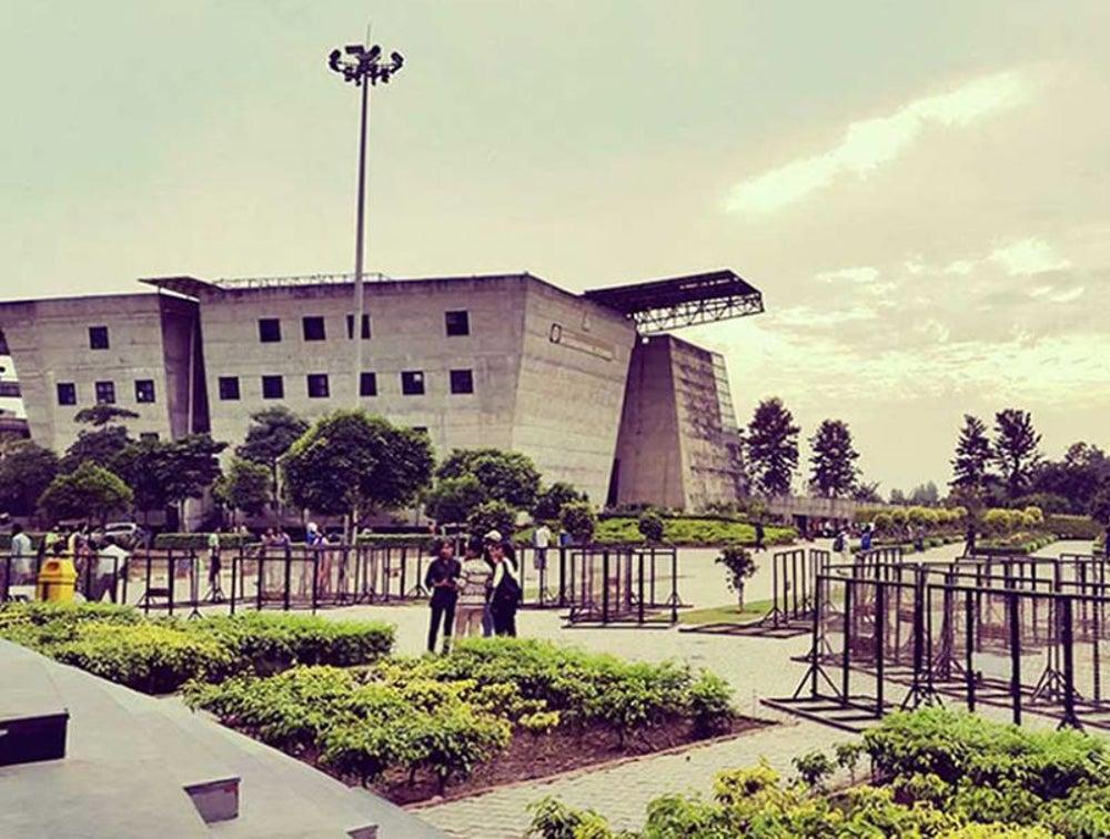 In-house Ecosystem for Product Development - LPU, JALANDHAR