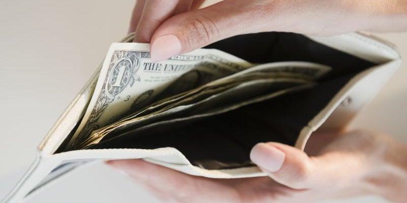 Get bonus cash back