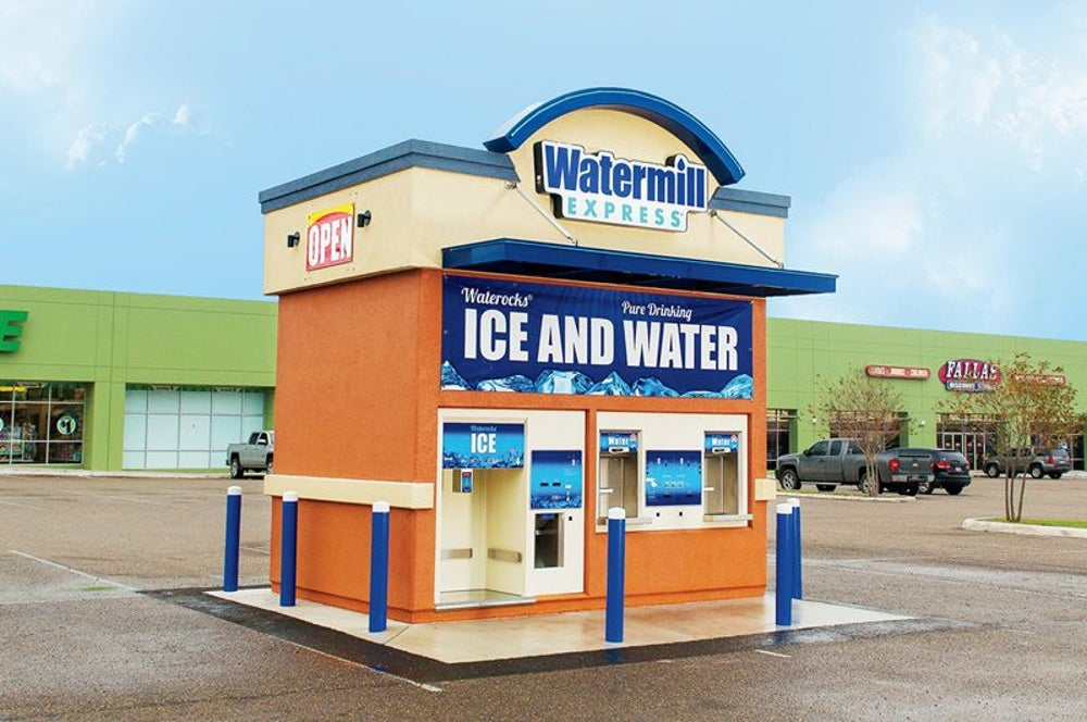 Watermill Express Franchising