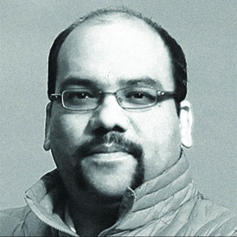 Aloke Bajpai CEO and Co- Founder, Ixigo