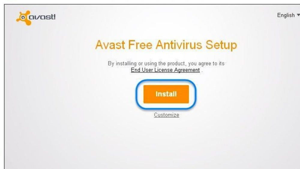 Endpoint Protection from Avast