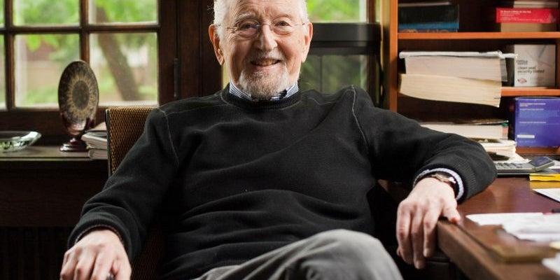 Dr. Julius Youngner