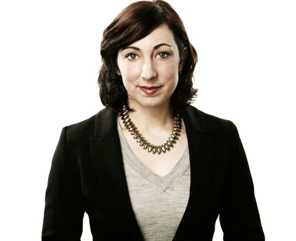 Jessica Lawrence Quinn