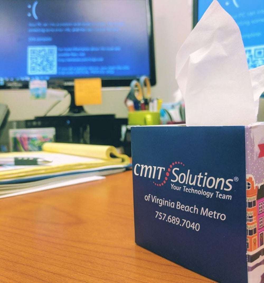 CMIT Solutions Inc.