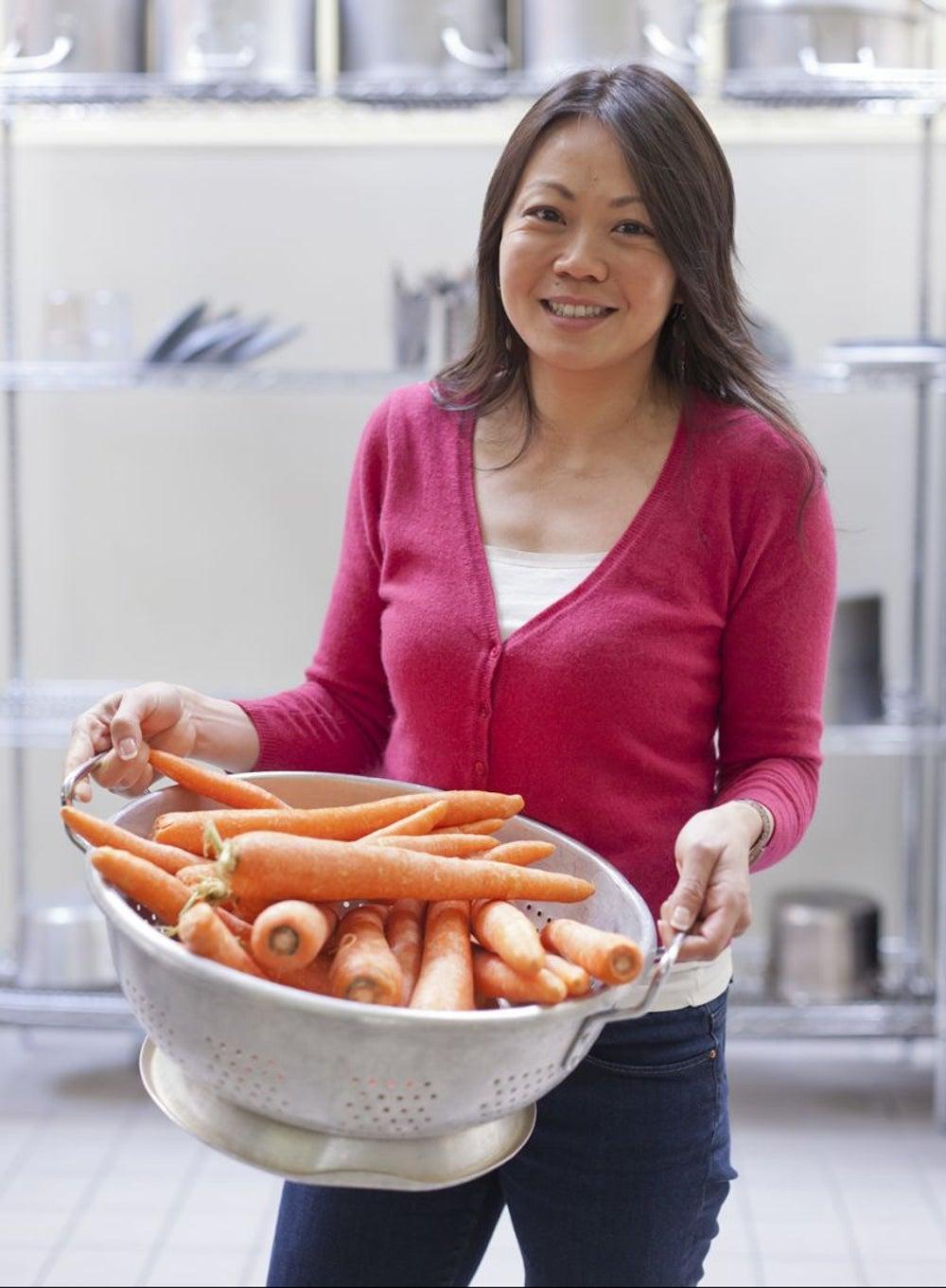 Nona Lim, founder of Nona Lim