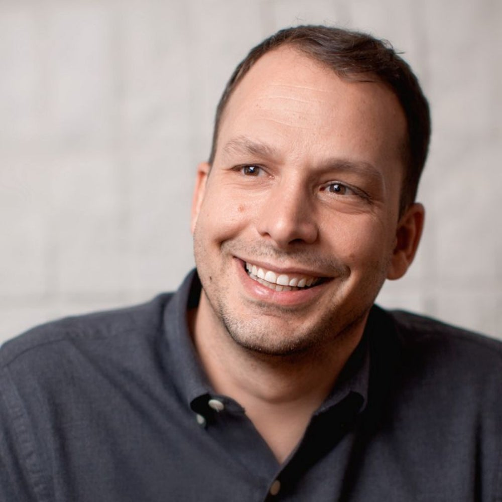Kevin Busque, co-founder of TaskRabbit and founder of Guideline