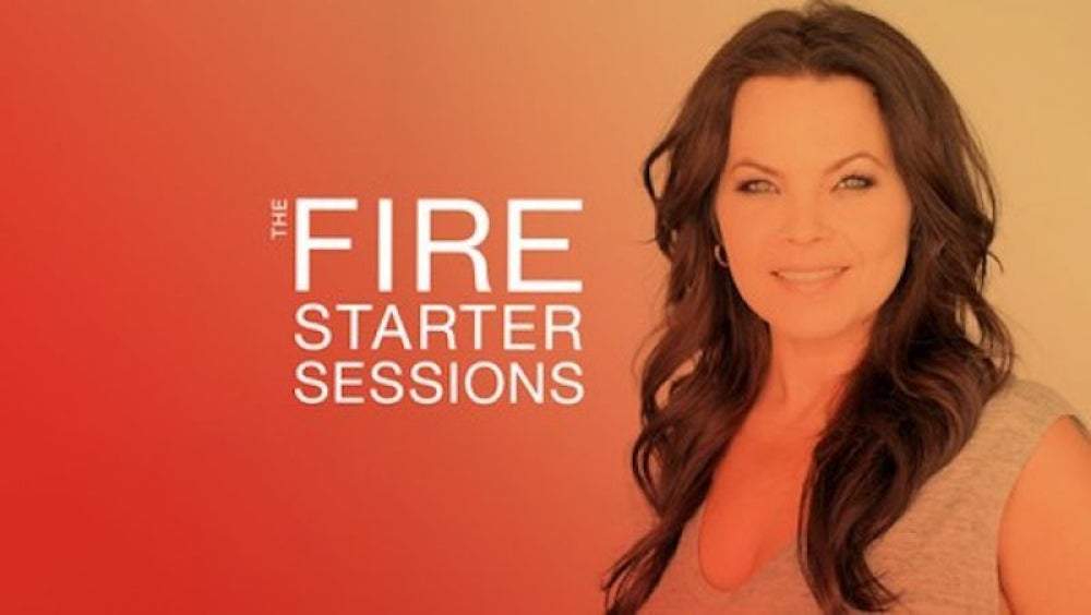 Fire Starter Sessions Video Workshop with Danielle LaPorte