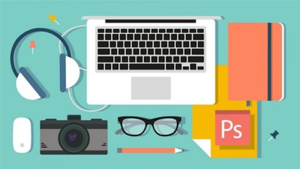 Photoshop Bootcamp For Photographers & Freelancers