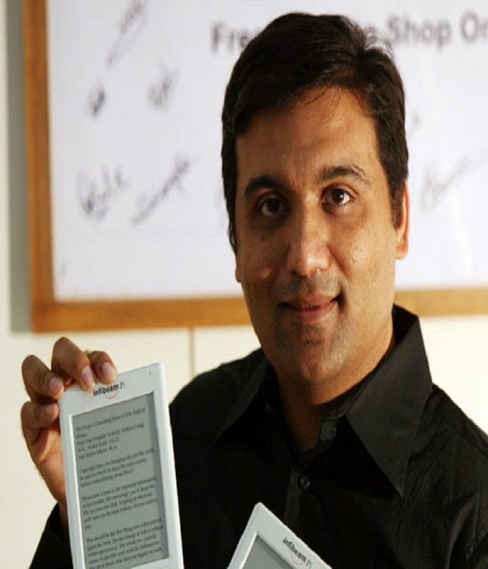 Vishal Mehta - @vm34 (81.5k)