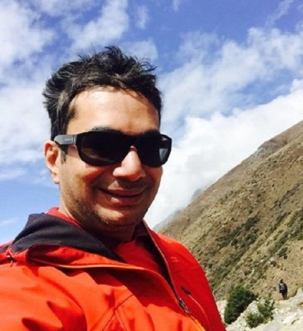 Vishal Gondal - @vishalgondal (32.3k)