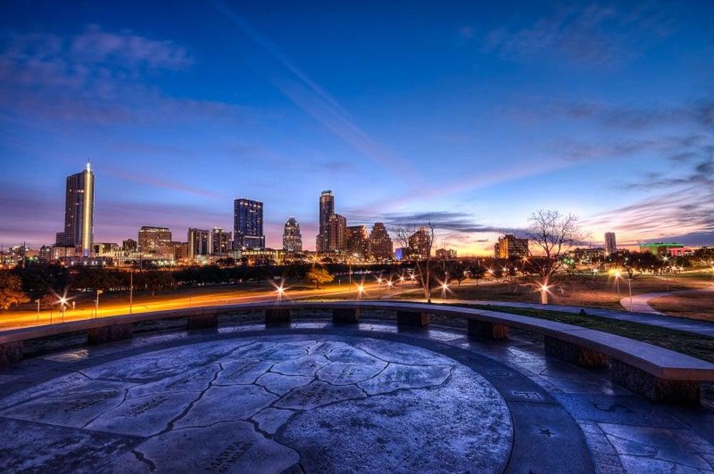 Austin-Round Rock-San Marcos
