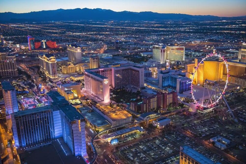 Las Vegas-Paradise