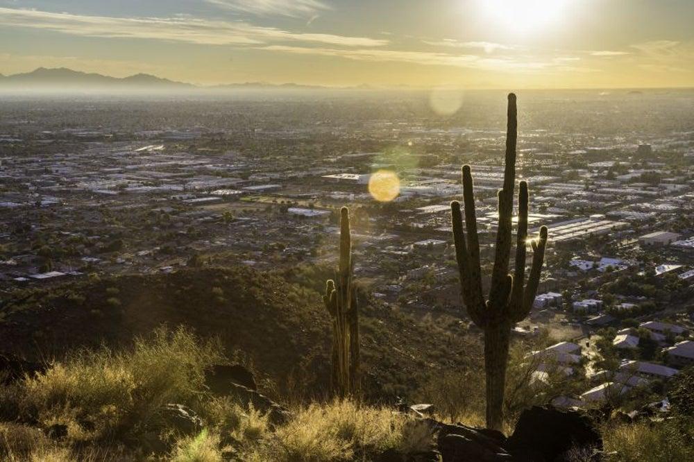 Phoenix-Mesa-Glendale