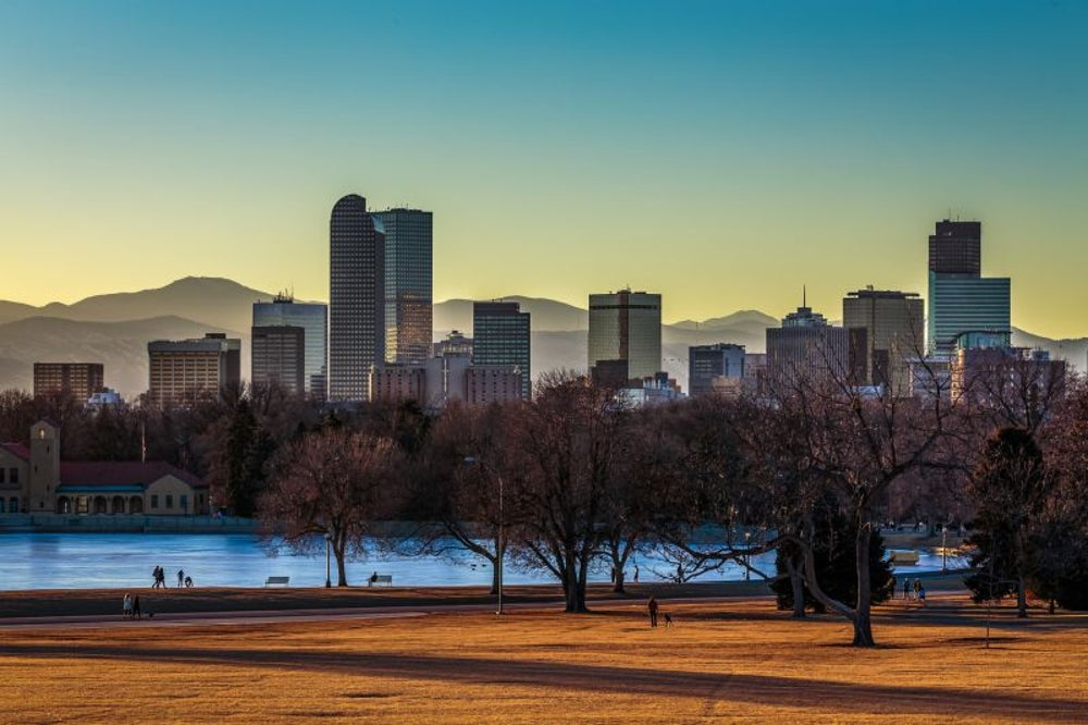 Denver-Aurora-Broomfield