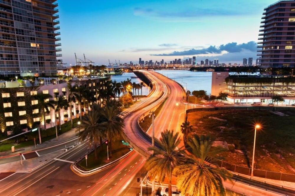 Miami-Fort Lauderdale-Pompano Beach