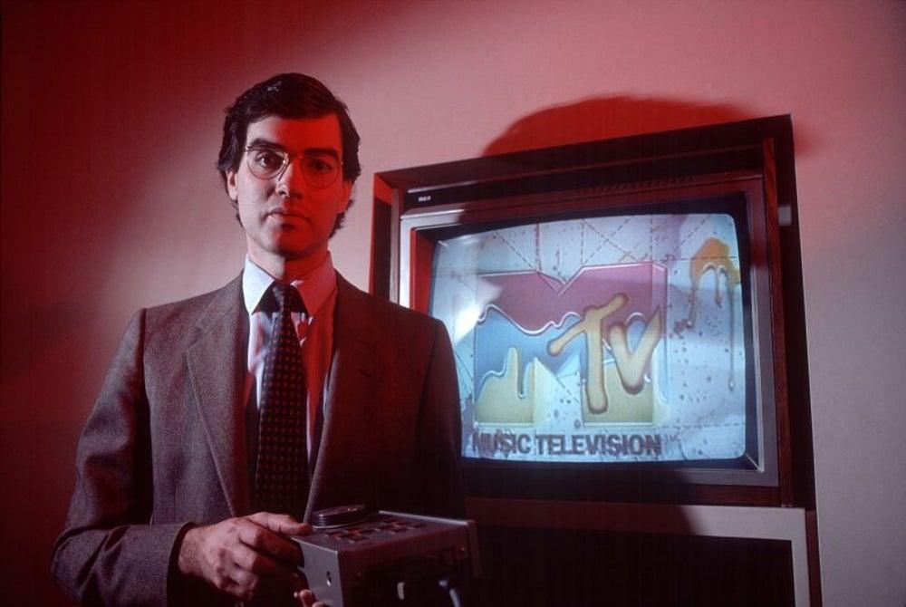 1. MTV, 1981
