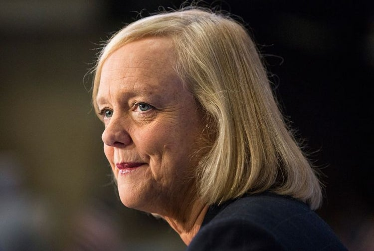 """meg whitman, ceo of ebay one of the richest female ceos in the world essay Yet the former ebay ceo may be facing the most challenging political  self- made women china's richest india's richest indonesia's richest  she's a  power woman leading with what she calls """"a bias for action"""" throughout her  career  making her one of just 14 self-made billionaires in the world."""
