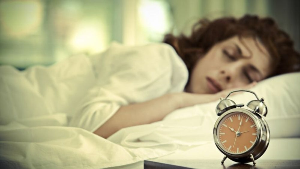 How to survive without sleep