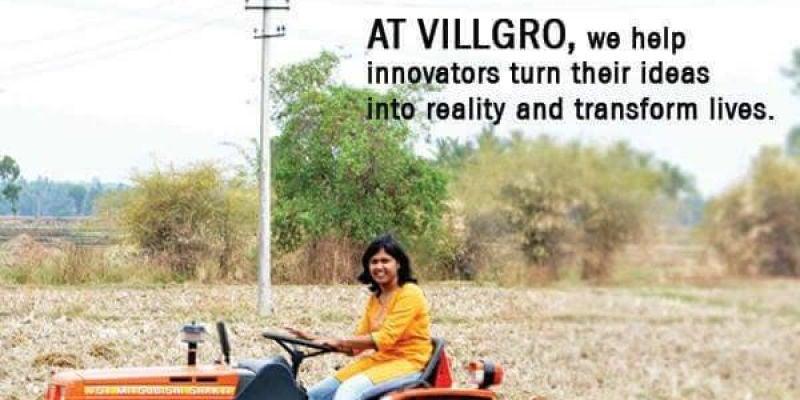 Villgro Innovations Foundation, Chennai