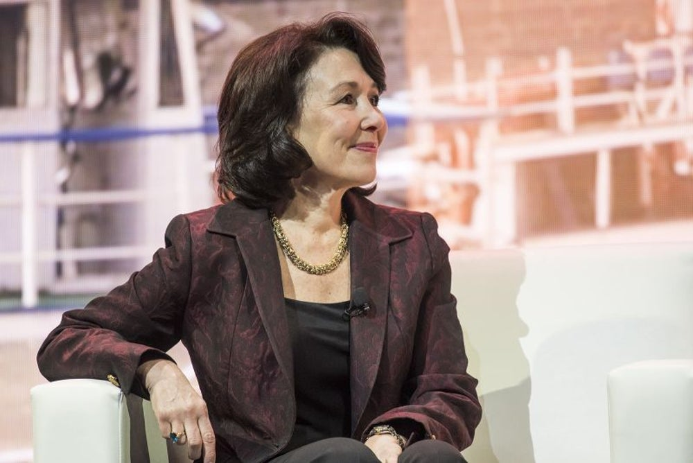Safra Catz, co-CEO of Oracle -- $40.9 million