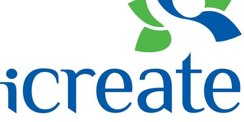 iCreate - Gujarat