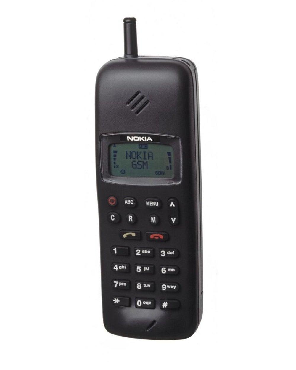 Nokia 1011 (1994)