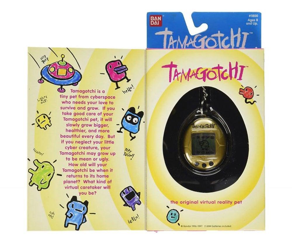 Tamagotchi (1996)