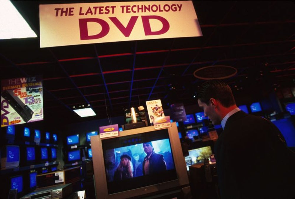 DVD (1996)