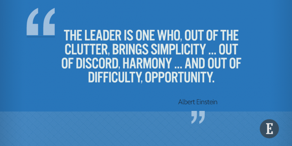Leadership Quotes | 20 Leadership Quotes From The World S Most Influential Leaders