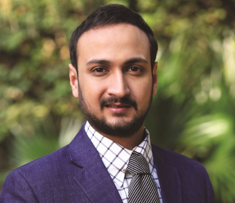 Business Beyond Beauty - ISHAAN JAIN l 27, Director, Biotique