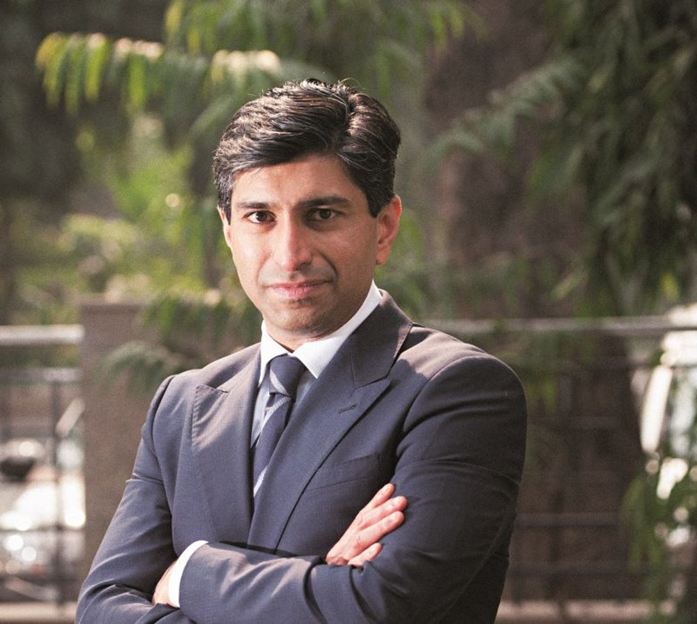 The Power Of Disruption - RATUL PURI l 45, Executive Director Moser Baer India Ltd
