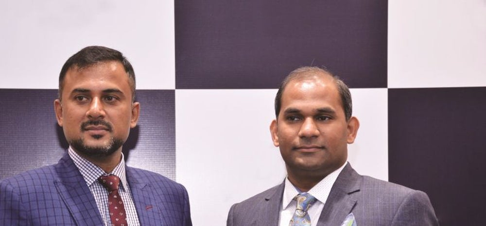 Tailoring New Ideas Into A Century-Old Business - NAVEEN PISHE l 47, KETAN PISHE l 38, Partners, PN Rao