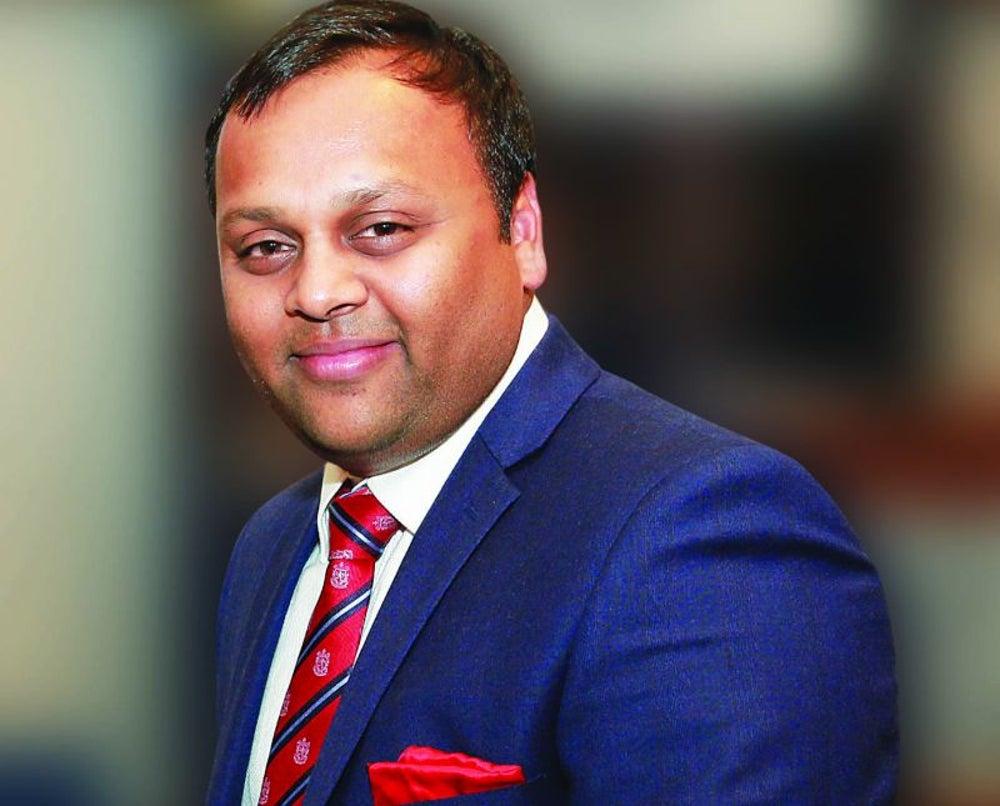 Back To School - ABHISHEK MOHAN GUPTA l 33 CEO, Jagran Lakecity University