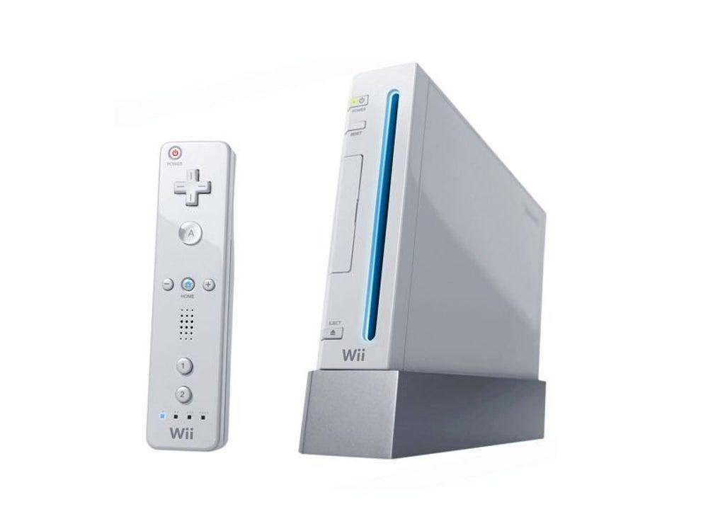 Wii, 2006