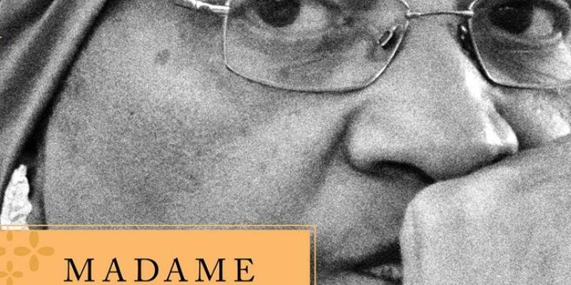 Madame President: The Extraordinary Journey of Ellen Johnson Sirleaf by Helene Cooper