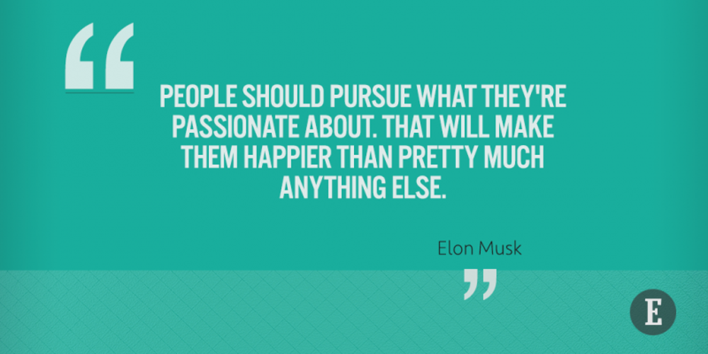 10 Inspiring Quotes From The Eccentric And Fearless Elon Musk