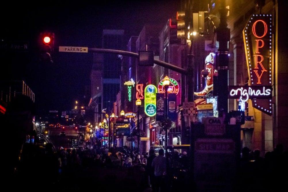 Nashville, Tenn.